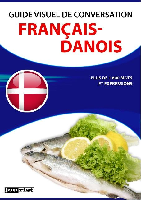 Guide visuel de conversation danois
