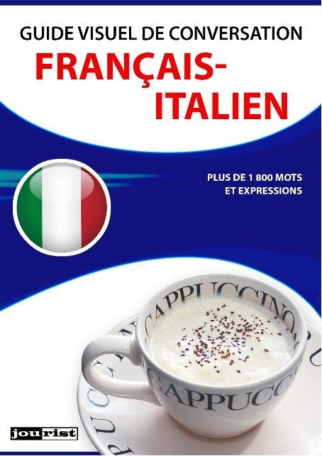 Guide visuel de conversation italien