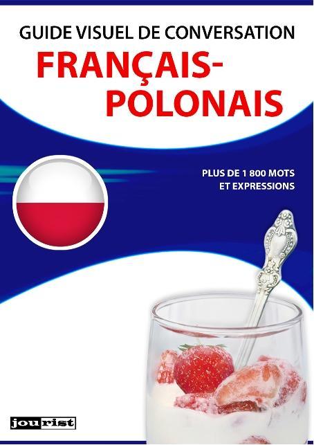 Guide visuel de conversation polonais