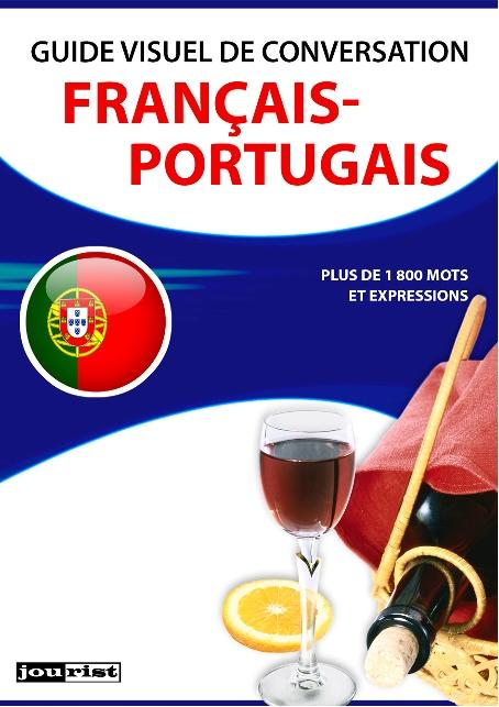 Guide visuel de conversation portugais
