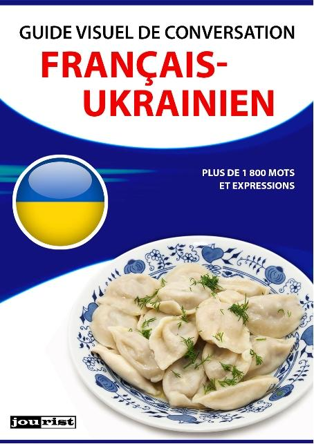 Guide visuel de conversation ukrainien