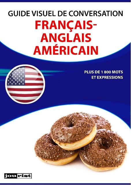 Guide visuel de conversation anglais américain