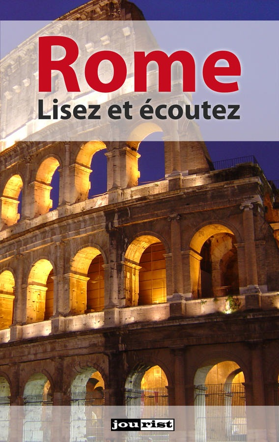 Rome. Lisez et écoutez