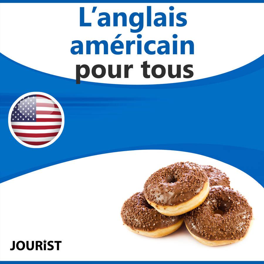 L'anglais américain pour tous