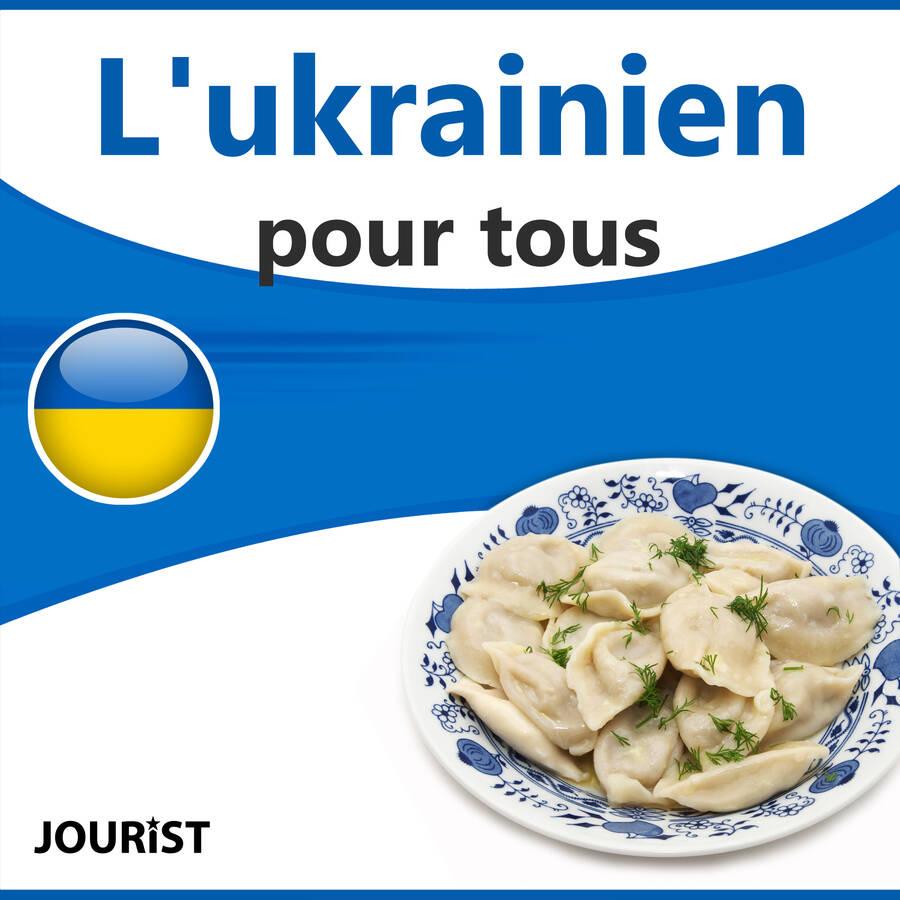 L'ukrainien pour tous
