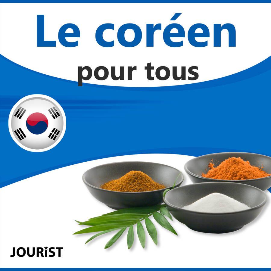Le coréen pour tous