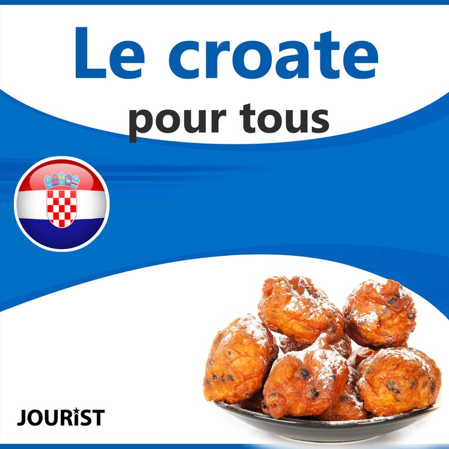 Le croate pour tous