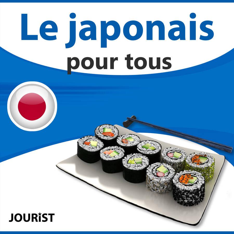 Le japonais pour tous
