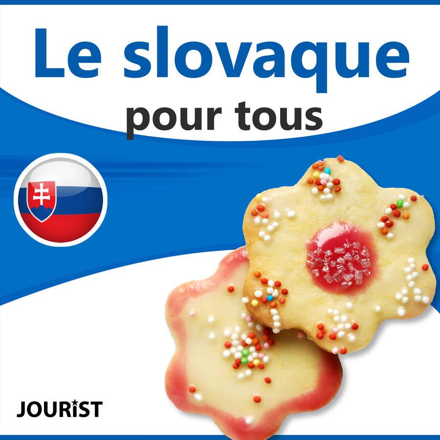 Le slovaque pour tous